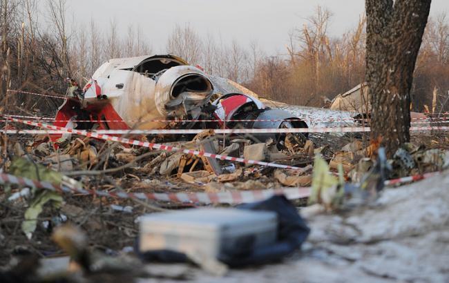 В Польше признали виновным генерала, отвечавшего за полет президента Качиньского