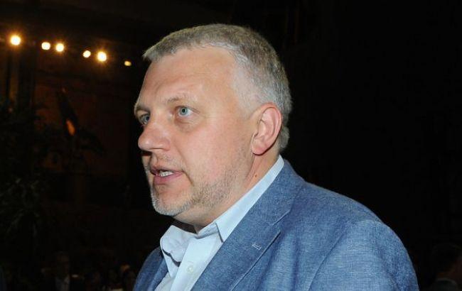 Фото: у МВС розкривають подробиці загибелі Павла Шеремета