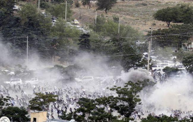 Кількість загиблих від вибухів у Кабулі зросла до 20 осіб