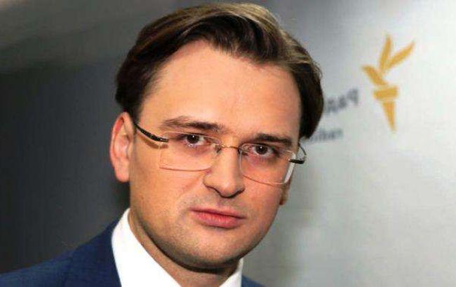 МИД Украины согласовал с посольством РФ посещение задержанных спецназовцев