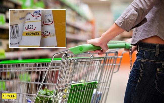 Как не стать жертвой: эксперт рассказала, как обманывают покупателей в супермаркетах