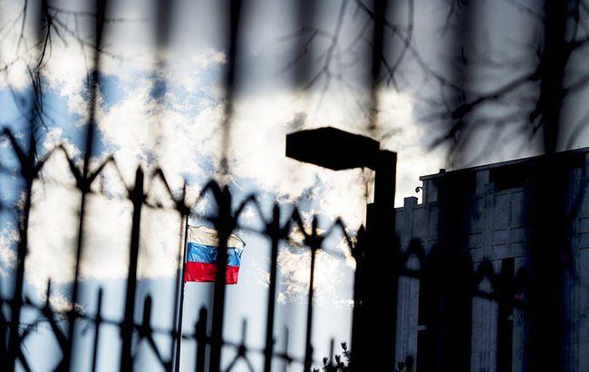 Россия запретила только 1% экспорта в Украину