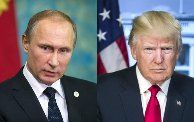 Фото: Кремль не може налагодити діалог з Вашингтоном