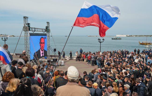 Фото: Город-герой Севастополь после аннексии превратился непонятно во что (informator.news)