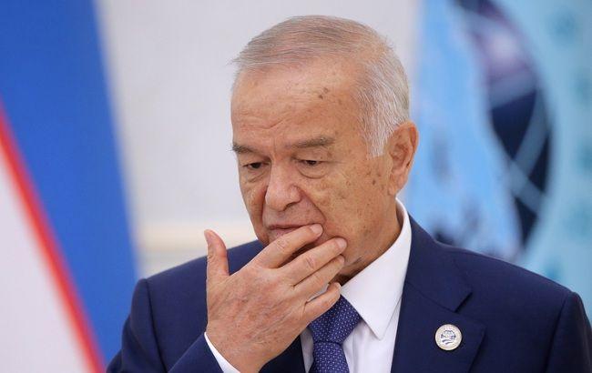 Узбекистана опровергает смерть Каримова