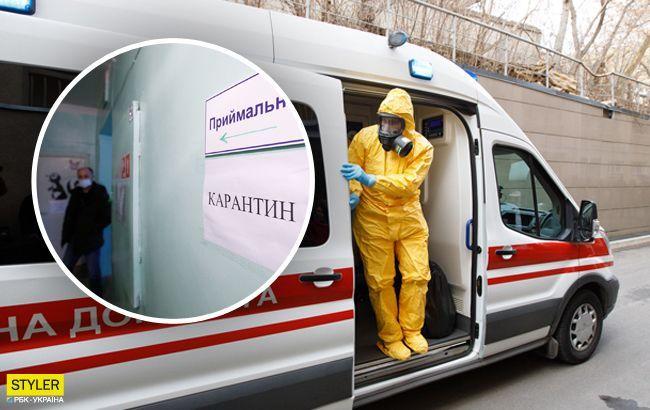 В компании, где работала третья жертва коронавируса в Украине, сделали заявление