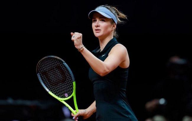 Друга українська тенісистка пробилася до півфіналу турніру WTA
