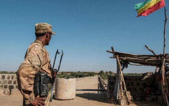 В Ефіопії під час нападу бойовиків загинули сотні мирних жителів, - Reuters