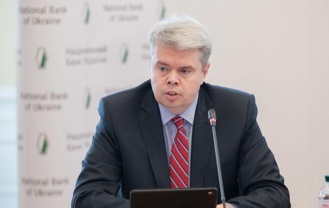 НБУ продал треть миллиарда долларов из резервов для поддержки гривны
