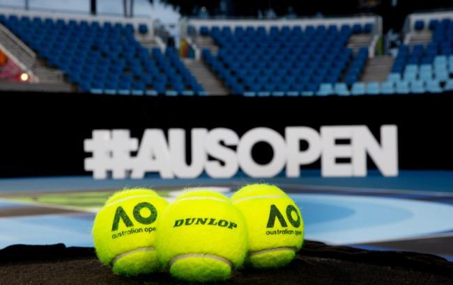 Четыре украинские теннисистки заявились в основу Australian Open