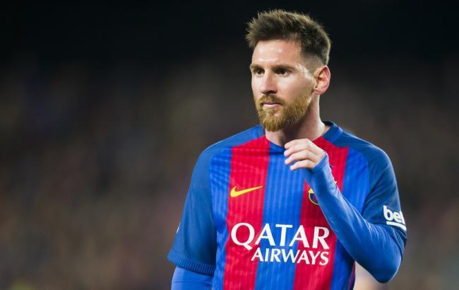 Лионель Месси включил особый пункт вновый договор с«Барселоной»