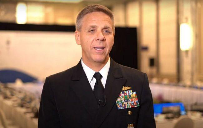 Адмирал США предупредил о китайской угрозе: захватит Тайвань и станет мировым лидером