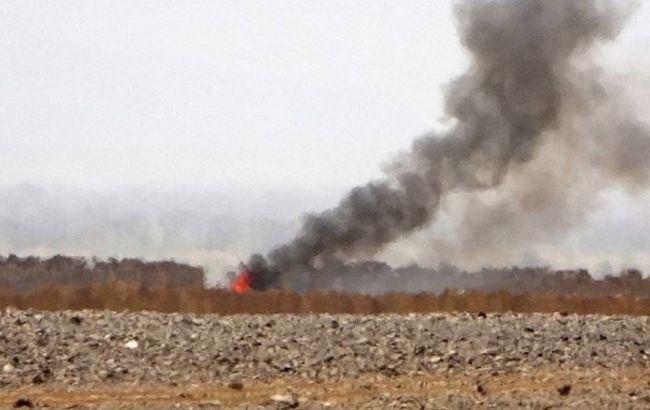 Йеменский город Мариб подвергся ракетному обстрелу: погибли мирные жители