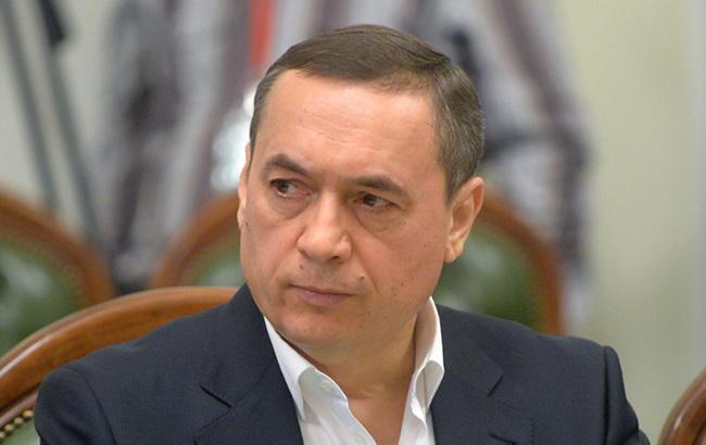 Суд у справі Мартиненка відмовив у відведенні прокурора САП