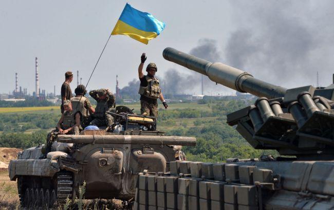 В штабе опровергли информацию о входе ВСУ в Донецк