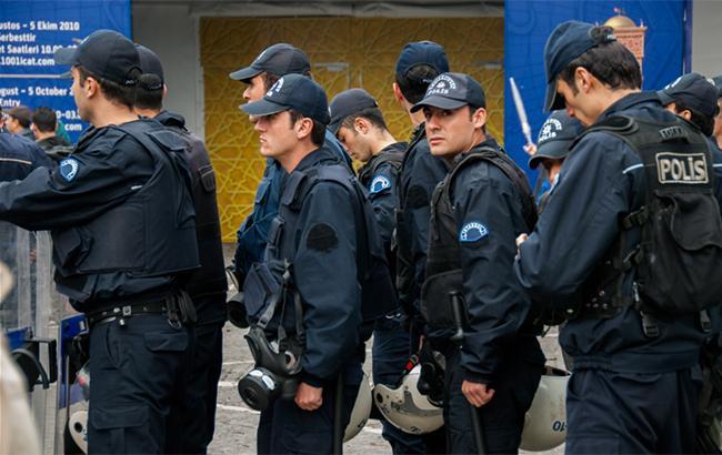 УТуреччині поліція затримала директора Amnesty International