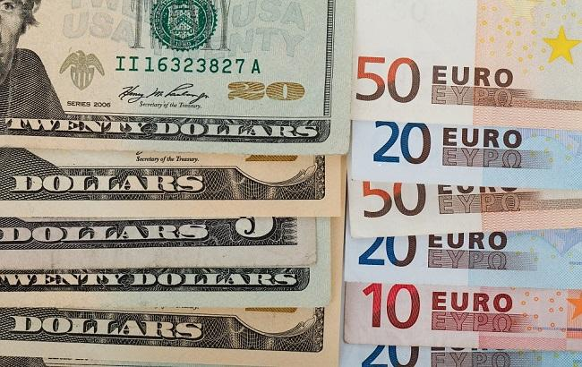 Курс долара на міжбанку знизився до 27,98 грн/долар
