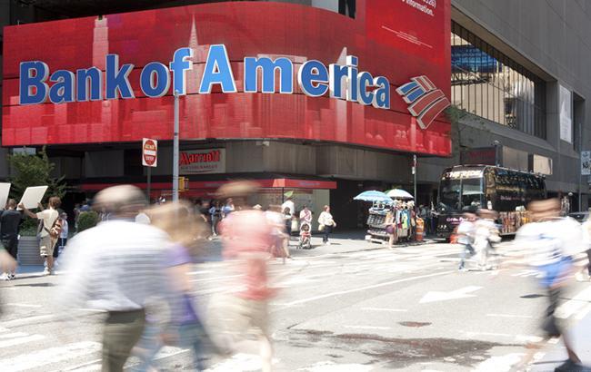 Американський інвестор Баффет став найбільшим акціонером Bank of America