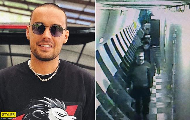 Mash: Рэпера Гуфа накорпоративе в столице России избил охранник миллиардера Сосина