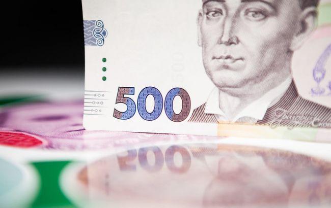 Пенсіонерам старше 80 років почали виплачувати по 500 гривень