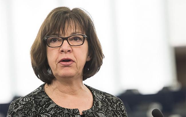 Украина должна включить переселенцев в избирательный процесс, - Хармс