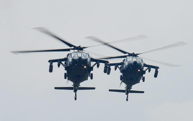 Филиппины отказались от российских вертолетов из-за санкций США