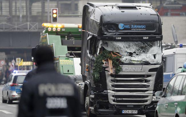 Видео сприсягающим наверностьИГ берлинским террористом признано подлинным