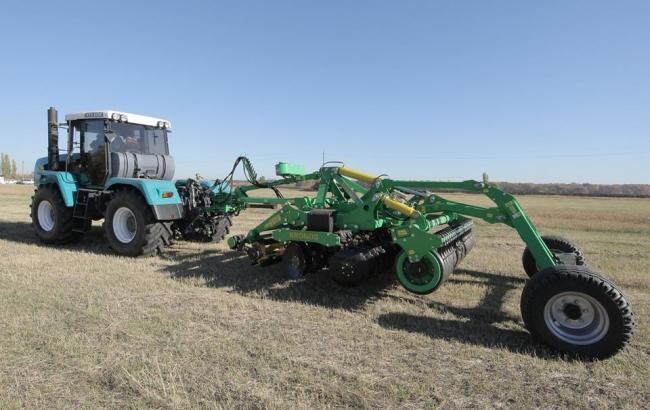На ХТЗ Ярославського розповіли про переваги модернізованих колісних тракторів