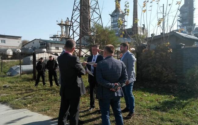 В АРМА назвали условия запуска арестованных ТЭЦ Дубневичей во Львовской области