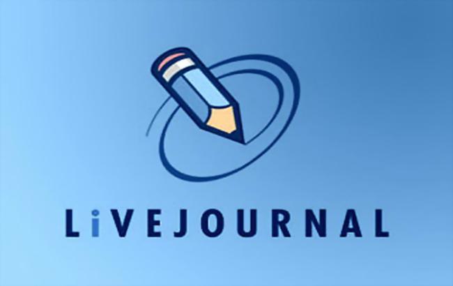 LiveJournal перетвориться з платформи для онлайн-щоденників у ЗМІ