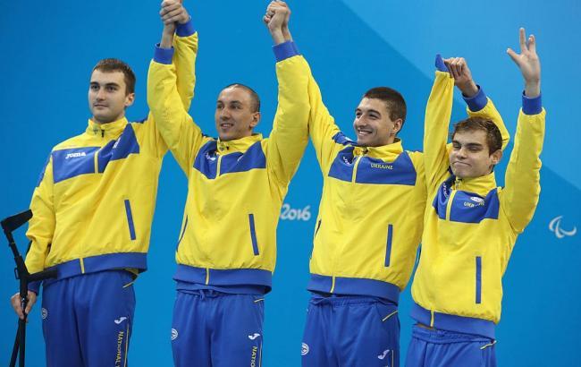 Фото: Украинские паралимпийцы (112.ua) Полный текст читайте здесь: https://styler.rbc.ua/rus/zhizn/paralimpiada-2016-ukraintsy-ustanovili-100-1474287585.html