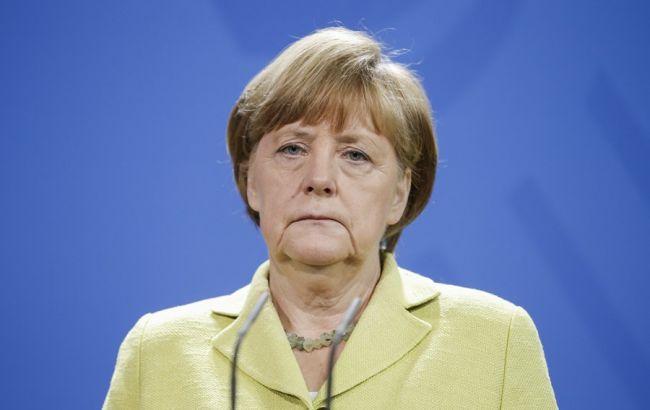 Меркель підтримала Нідерланди в суперечці з Туреччиною