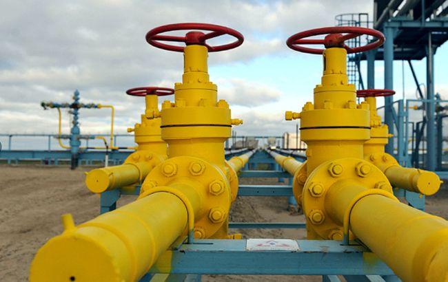 Фото: Украина с субботы импортирует газ по венгерскому направлению