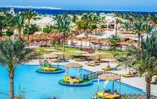 Тепле море та безвітряні бухти: названо кращий час для відпочинку у Єгипті взимку