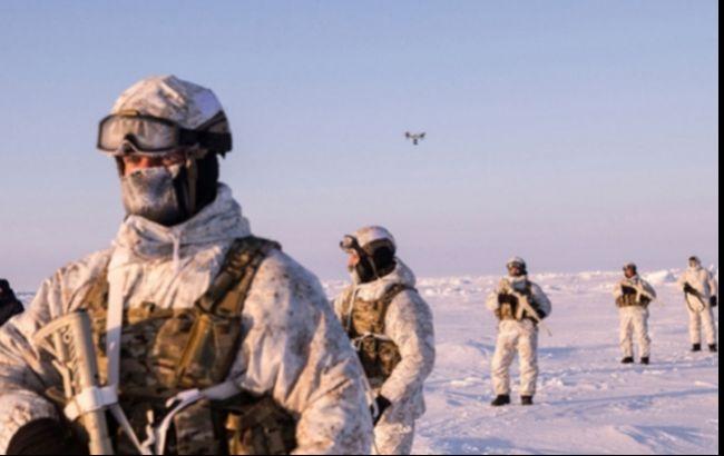 В России опубликовали доказательства высадки военных на остров Норвегии