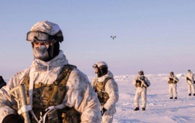 В Дании обеспокоены противостоянием РФ и США в Арктике