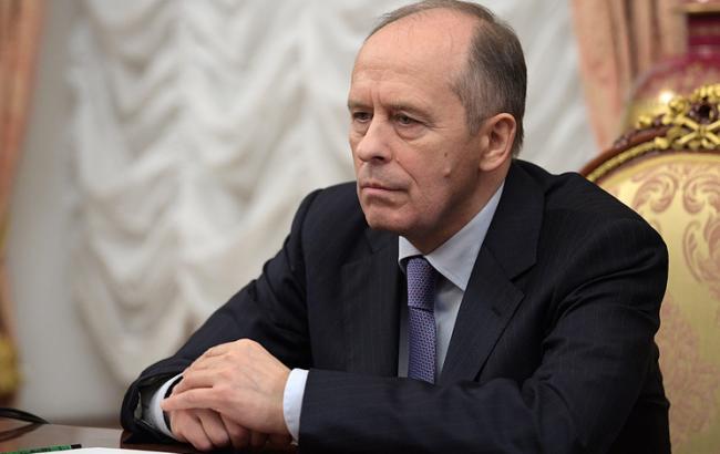 Замовник теракту в метро Петербурга практично встановлений, - директор ФСБ