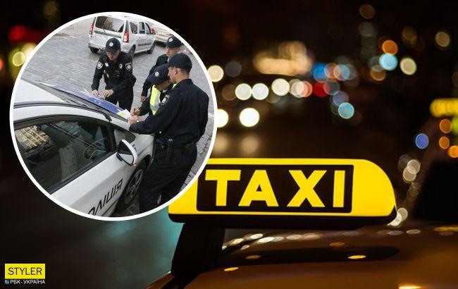 Головні штрафи для водіїв маршруток і таксі: ви про них навіть не підозрювали