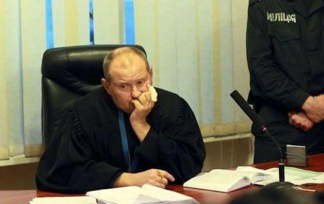 Чаус попросив у президента Молдови політичного притулку