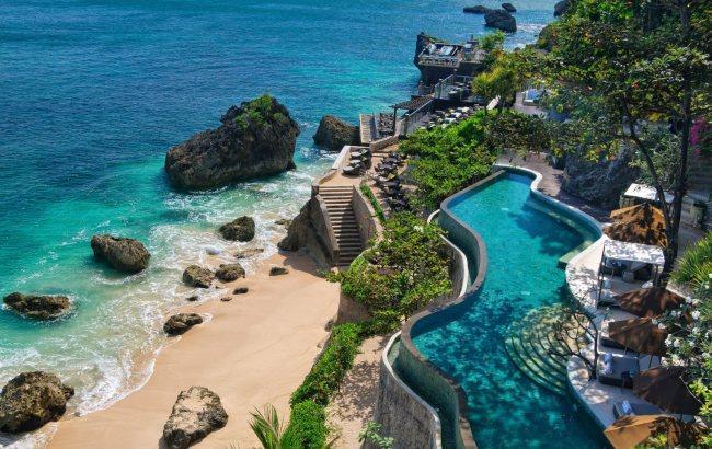 Готель на Балі ввів незвичайну заборону для постояльців