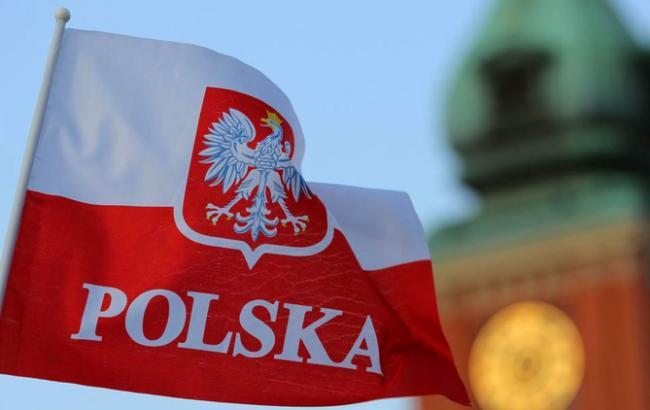 Фото: в Польщі працює приблизно мільйон українців