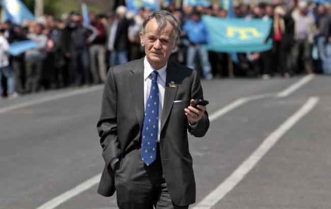 Фото: Мустафа Джемілєв (avdet.org)