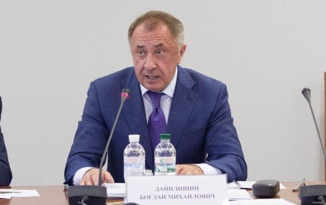 Голова Ради НБУ назвав причини прискорення зростання економіки України