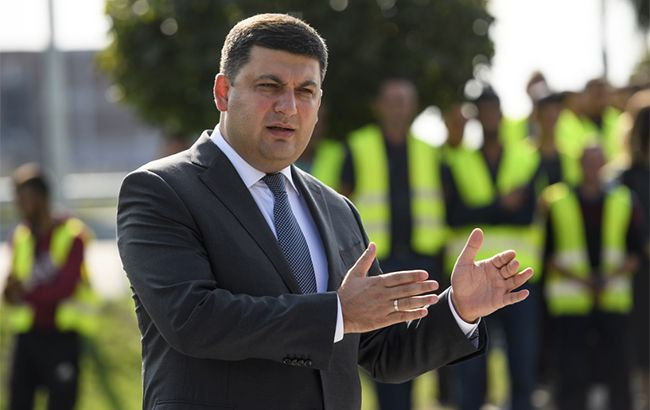 Кабмин заложил вгосбюджете-2018 повышение минимальной заработной платы на500 грн
