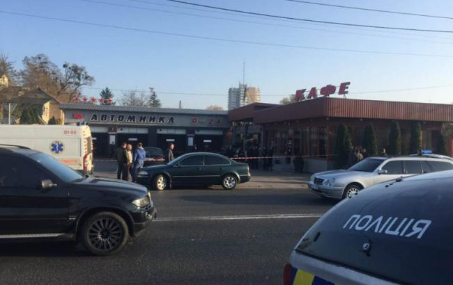 Стрілянина у Луцьку: поліція заявила про 15 учасників конфлікту