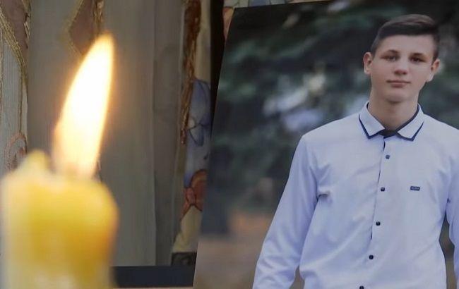Под Черниговом загадочно погиб школьник: полиция пытается замять дело