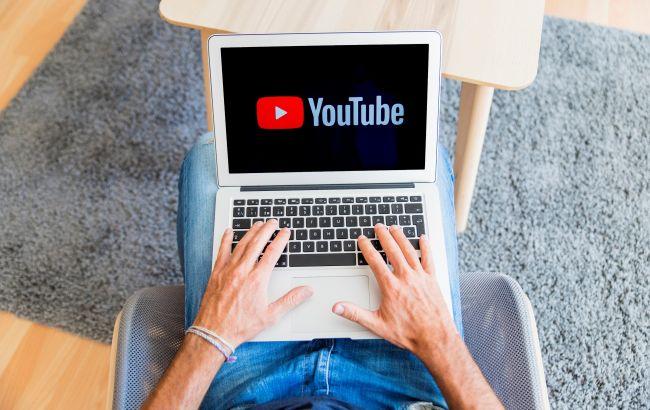 Youtube оприлюднив список заборонених тем про коронавірус