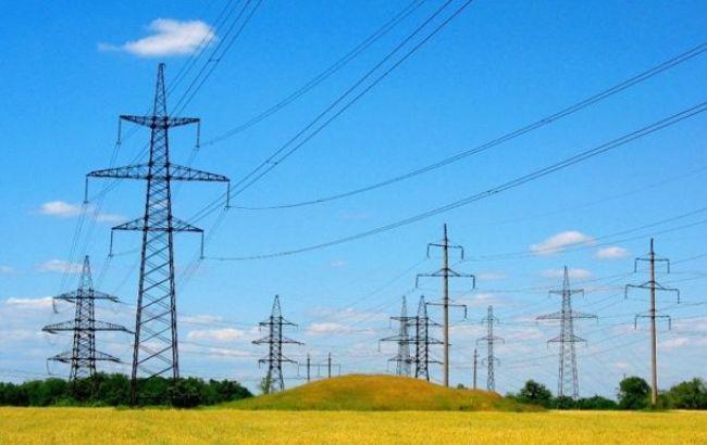 Фото: Украина увеличила производство электроэнергии