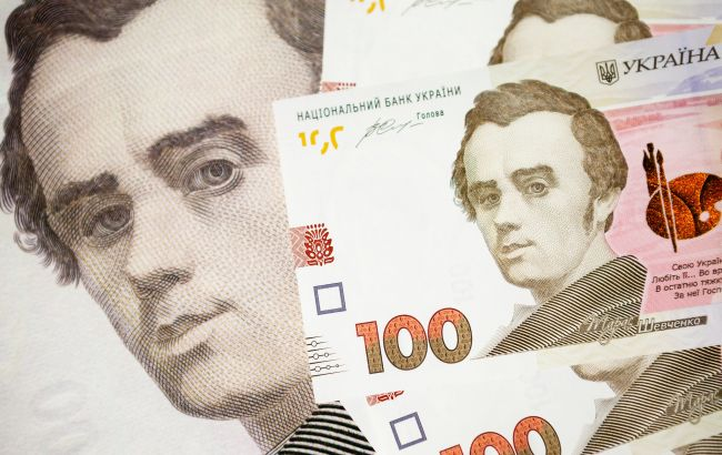 Держборг України за місяць зріс більш ніж на 20 млрд гривень