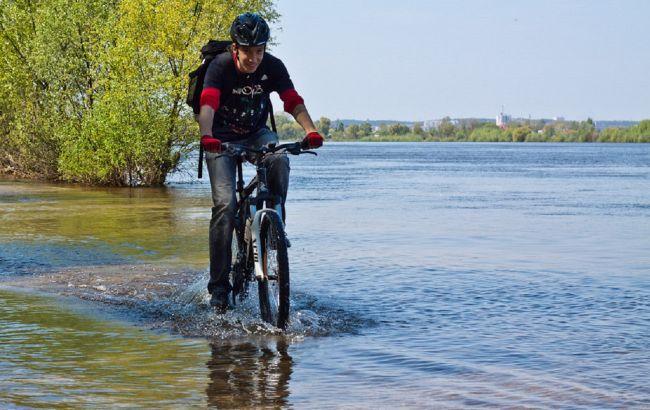 Украинцев предупреждают о подъеме уровня воды в реках: где именно